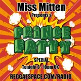 Prince In Dub ~ Mighty Mittens Presents a Prince Fatty Special
