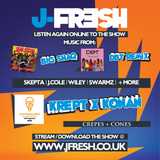 J-Fresh Urban Fire 234