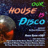 Our House is Disco #367 from 2019-01-04