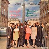 Toni Rese Rarities TRR005-Swingle Singers & MJQ-Place Vendome-100% Vinyl Only