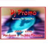 Dj Promo - Reviving The Core Mix - 92-98 ( 1998 )