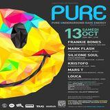 Mark Flash @ P.U.R.E. - Zone Industrielle Nord Montreuil - 13.10.2012