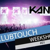 Clubtouch Weekshow - #01