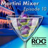 Martini Mixer 10