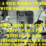 It's a nice world to visit / 160th Broadcast / August 23rd Part One