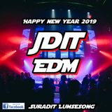 _First - Best EDM Happy New Year 2019 Party
