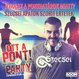 """2017.07.26.  - BOOM """"OTT A PONT PARTY"""" - Expresszó, Veszprém - Wednesday"""