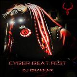 Cyber:Beat:Fest - Dj Drakkar (2012)