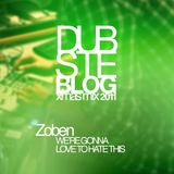 Zoben - The Mix We Love To Hate