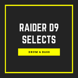 Raider D9 Selects Vol. 36 - Drum&Bass
