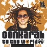 Conkarah To The World EP 2014
