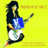 LAS MUJERES EN EL ROCK 1