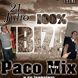 SUMMER PARTY IBIZA 100%