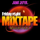 June 2013 Commercial club mix (mixed by Pulse)