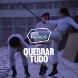 #04 - SEIS MÚSICAS PARA QUEBRAR TUDO