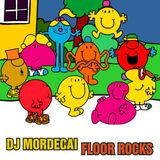 Floor Rocks 3