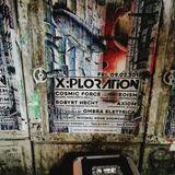 Eoism DJ set - X:PLORATION @ Suicide Circus Berlin - 09.03.2018