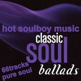 classic soul ballads