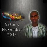 Steffano Moraes - Set - November 2013