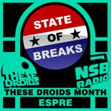 The State of Breaks with Phylo and Espre on NSB Radio - 05-12-2014
