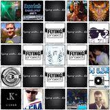 Flying with... Ep.IV.II by Lizkar DJ, Rich H & DJ Expelimür