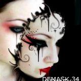 Daniel Portman - Demask 34