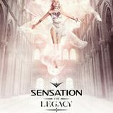 Fedde Le Grand - Live @ Sensation White 2015 (The Legacy) Amsterdam - Full Set