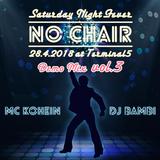 No Chair (Demo Mix vol.3)