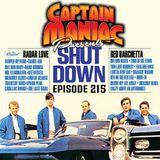 Episode 215 / Shut Down
