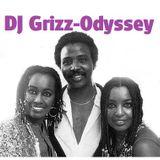 Odyssey Mix