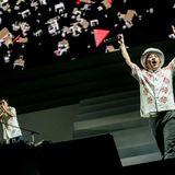 Denki Groove Live @ Fuji Rock Festival '14