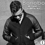 Bonobo - Essential Mix (BBC Radio 1) - 12-Apr-2014