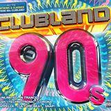 Clubland 90s (Cd4)