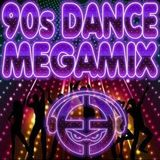 Dj Mega - 90s Dance mix (25mins)