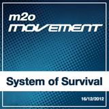 System of Survival - m2o Movement Mixtape 16122012