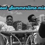 Summertime mix 2016