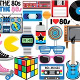 80s Awesome Mix 1