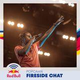 Fireside Chat - Popcaan
