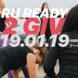Adam Walker - Reebok Crossfit Tyneside - 'RU READY 2 GIV' - 2019