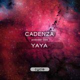 Cadenza Podcast 029 (Cycle) - Yaya