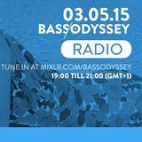 Bass Odyssey Radio Show #7 (03.05.15)