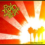 DJ TWIN HOUSE SUN