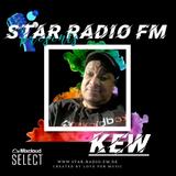 STAR RADIØ FM presents , The sound of KEW| DJ Galaxy Night |