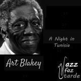 Art Blakey - A Night in Tunisia
