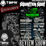 The Squatter Spot on TBFM Online (08-05-2016 Thrashersaurus 2016 Review)