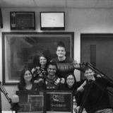 DEADBEAT JOE - 09/12/2014 - HOUR TWO - XMAS SPECIAL - GUESTS ZOSIA, TIFFANY, GETHIN, ADELE, RORY