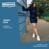 Jodeci Chin | 8th October 2019
