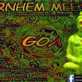 Psyklopter - Arnhem meets GOA 23.03.2017