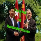 Face For Radio #42 The Cubans Meet The Asians