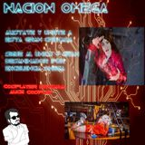 Nacion Omega 12-04-2017 con Alice Cosplay